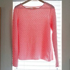 J Crew factory medium crew neck sweater